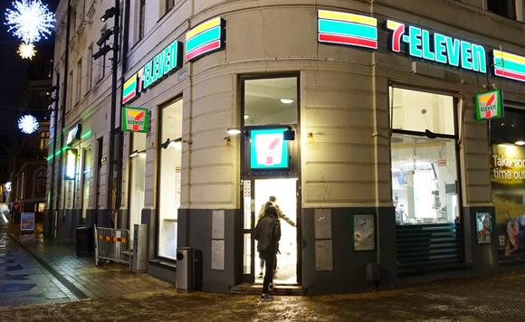 400 tiendas de abarrotes en Suecia